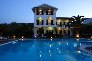 Villa Marina Lefkada