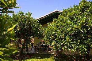 Villa Marina Lefkada Villa
