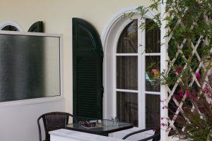 Villa Marina Lefkada with Garden View
